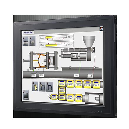 研华平板电脑PPC-3190