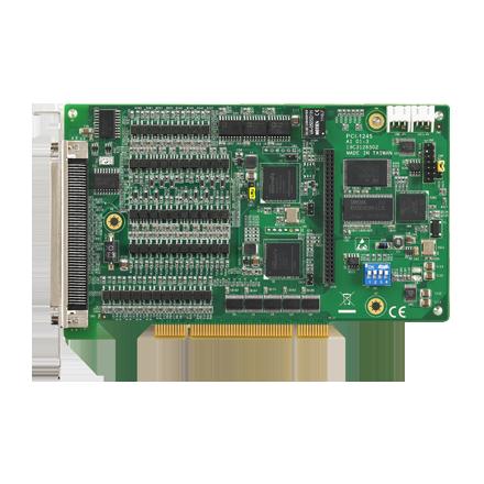 研华控制卡PCI-1245