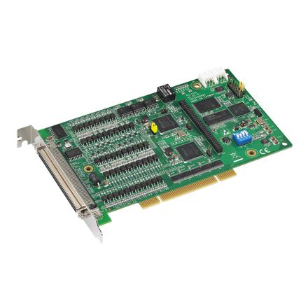 研华运动控制卡PCI-1245E