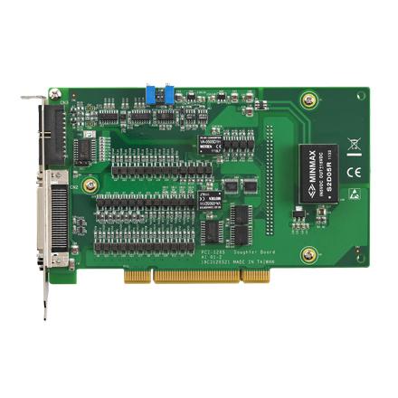 研华运动控制卡PCI-1265