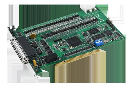 研华控制卡PCI-1285E-AE
