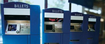研华工控机ITA-1000系列自动售检票系统解决方案