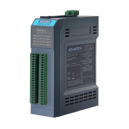 AMAX-2756SY(隔离数字量输入/输出从站模块)