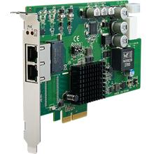 PCIE-1672V(2端口PCIe GigE视觉采集卡)