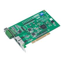 PCI-1202U(2通道AMONet RS-485主站通讯卡)