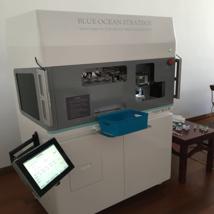 研华工业平板PPC-3100S在自动配液设备的应用