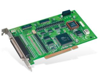 研华PCI-1750 32路隔离数字量IO数据采集卡